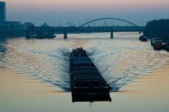 Donau Stock Afbeeldingen