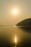 Donau-Schluchten 1 Lizenzfreies Stockbild