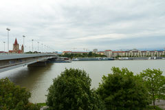 Donau Vienna Stock Photos