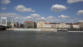 Donau Royalty Free Stock Images