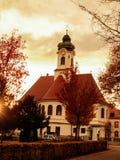 Donaueschingen Royalty Free Stock Photos