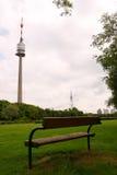 Donauturm Royalty-vrije Stock Afbeelding