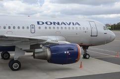 Donavia Image stock