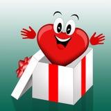 Donazione di organo Fotografia Stock
