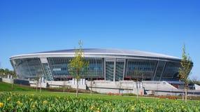 donbass арены Стоковое Фото