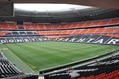 Donbass Arena Stock Image