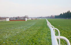 Doncaster Racecourse Stock Photos