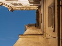 Donde el aire está claro Foto de archivo libre de regalías
