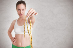 Done Dieting Stock Photos