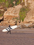 Done Surfing Stock Images