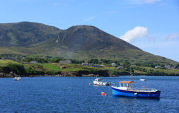 Donegal bay Stock Photo