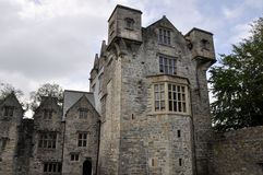 Donegal Castle, Ireland Stock Image