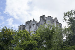 Donegal Castle Royalty Free Stock Photo