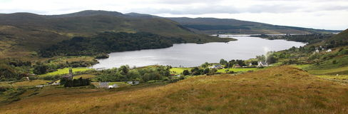 Donegal view. Stock Images