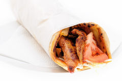 Doner Royalty Free Stock Photos
