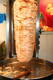 Doner Stock Image