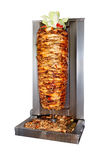 Doner kebab Stock Photography