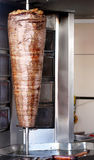 Doner Kebab imagen de archivo