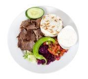 Doner Kebab Stock Photos