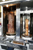 Doner kebab Stock Photography