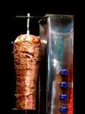Doner Kebab Royalty Free Stock Image