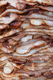Doner Kebab. Close up of Doner Kebab stock photo