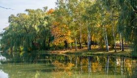 Donetsk Royalty Free Stock Image