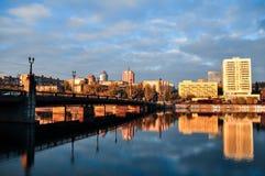 Donetsk Stock Photo