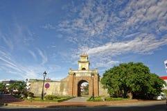 Dong Hoi Citadel, Quang Binh, Vietname Imagem de Stock