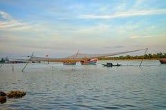 Hoi, Quang Binh, Vietnam royalty free stock photos