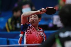 Dong Hyun (KOR) de KIM photo stock