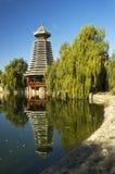 Dong pagoda Royalty Free Stock Photography