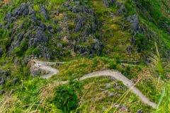 Ha Giang, Vietnam royalty free stock image