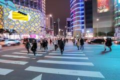 Dongdaemun Στοκ εικόνες με δικαίωμα ελεύθερης χρήσης