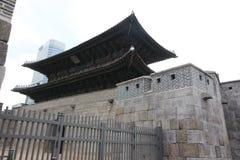Dongdaemun zdjęcie stock