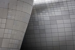 Dongdaemun projekta plac Zdjęcie Stock