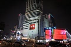Dongdaemun town market Stock Images