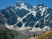 Donguz Orun Nakra Mts Стоковое фото RF