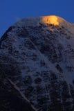 Donguz Orun Peak Royalty Free Stock Images