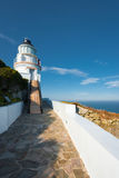 Dongyin Lighthouse Below V Stock Photography