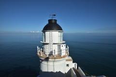 Dongyin wyspy latarnia morska Zdjęcia Stock