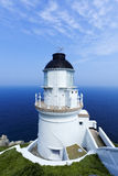 Dongyong Lighthous,Matsu, Taiwan Royalty Free Stock Photography