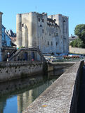 Donjon de Niort Royalty Free Stock Photography