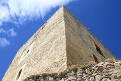 Donjon Tower Fotos de Stock