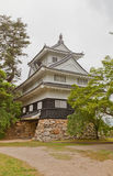 Donjon of Yoshida Castle, Aichi Prefecture, Japan Royalty Free Stock Image