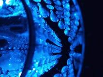 Donker aantrekkelijk licht royalty-vrije stock foto