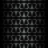Donker behangpatroon Stock Foto's