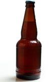 Donker bier. royalty-vrije stock afbeeldingen