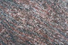 Donker graniet Stock Afbeelding