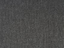 Donker Gray Fabric Texture Stock Fotografie